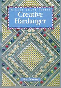 In Hardanger Embroidery  U2013 Embroidery Designs