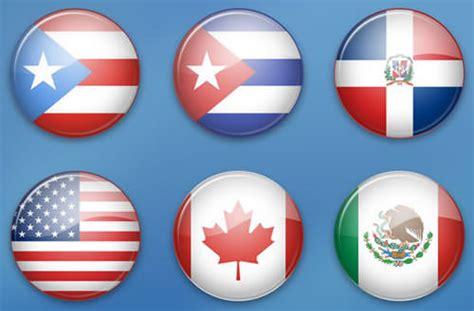 40 Free World Flags Icon Sets - Hongkiat