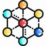 Molecule Icon Flaticon Icons Selection