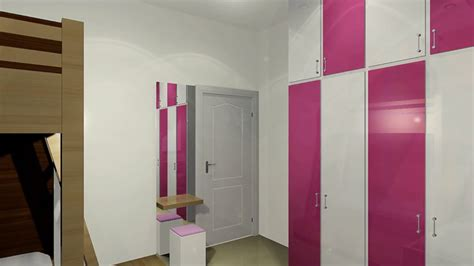 two colour combinations bedroom mica design for home ideas Wardrobe