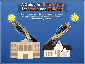 A Guide For Safe Wiring For Home And Building