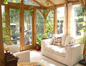 25, Awesome, Ideas, For, A, Bright, Sunroom