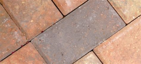 estimating brick paver price  square foot costs