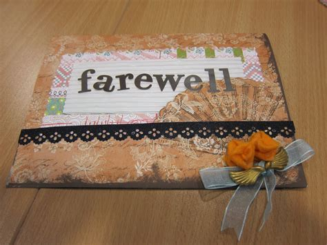 dreams     farewell gifts