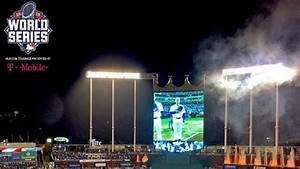World Series 2015 Game 2: Start Time, First Pitch On ...