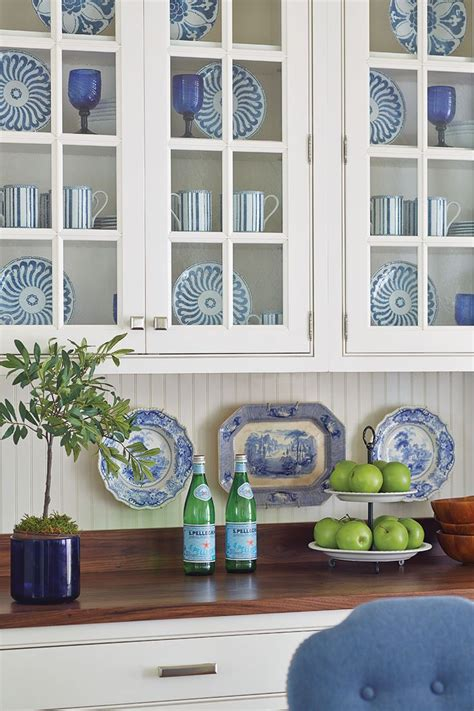 Palette Classic Blue White by 1000 Images About Dining Room On