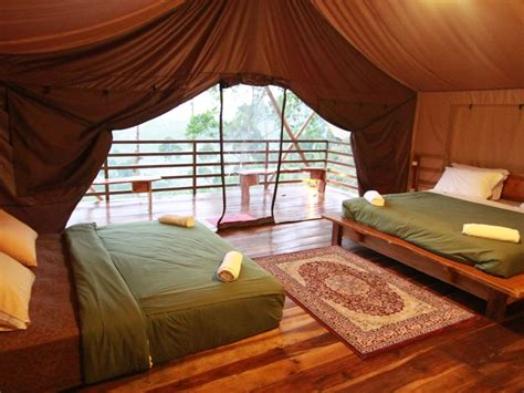 liburan seru  tenda bintang lima reservasicom