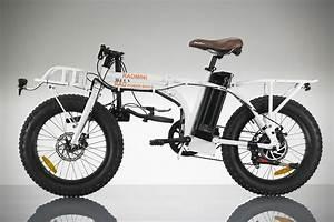 E Bike Power : radmini electric folding fat bike hiconsumption ~ Jslefanu.com Haus und Dekorationen