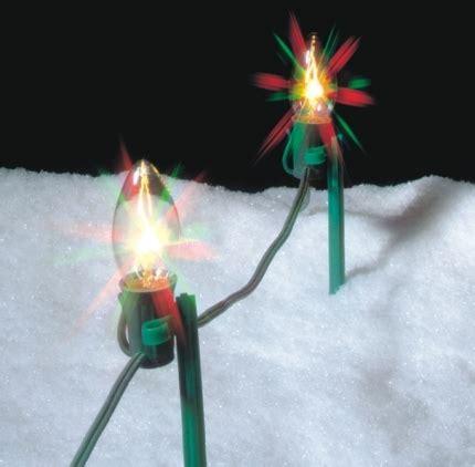 christmas light stakes christmas decorating