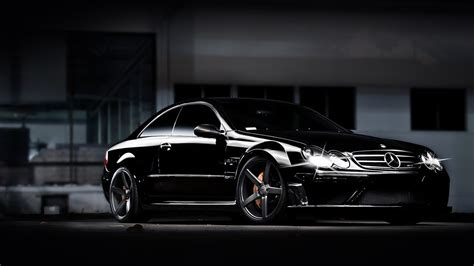 Mercedes Benz, Supercars, Car, Mercedes Benz Clk