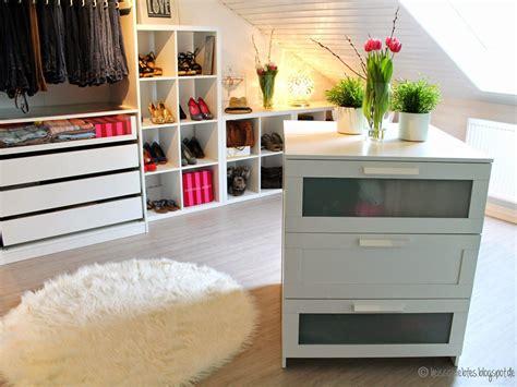 Ankleidezimmer Insel Ikea by Ein M 228 Dchentraum Das Ankleidezimmer Walk In Closet Pax