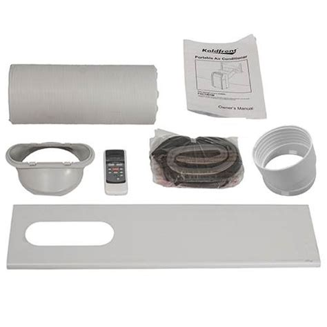 window kit vent hose