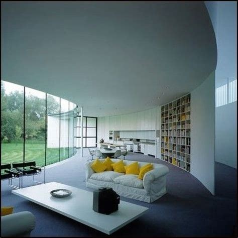 Best Images About Curve House Pinterest