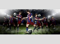 Wallpaper Football, Lionel Messi, soccer, The best players