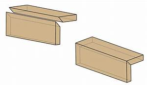 wood - Any way to do a mitered corner without a table saw
