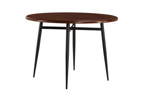 round dining table for 4 shanilee round dining table with four yellow side chairs
