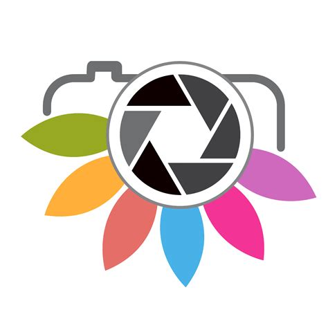 photography logo creator graphicsprings