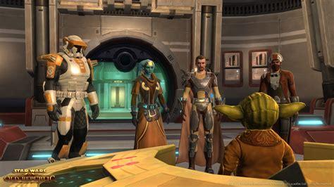 Star Wars Jedi Masters Council Wwwimgkidcom The