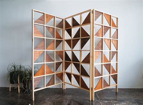 clever diy room dividers  save space  style