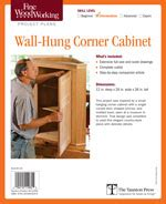 full color full size woodworking project plans index