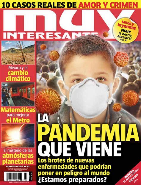 Revista Muy Interesante descarga gratis - Muy Interesante ...