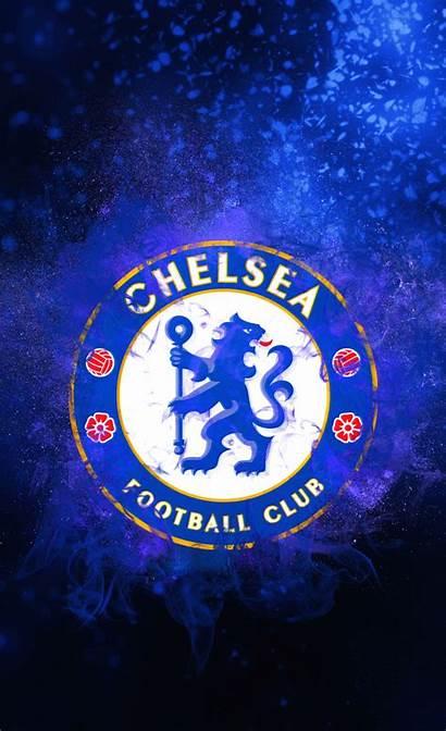 Chelsea Fc Iphone Deviantart Mobile Football Favourites
