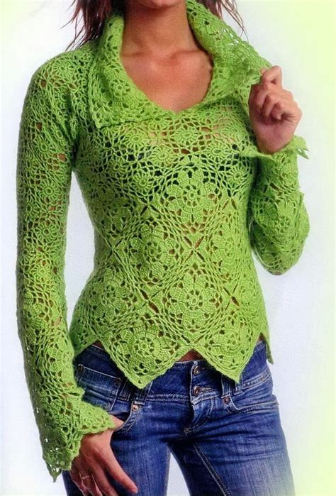 easy crochet sweater crochet sweaters crochet sweater for