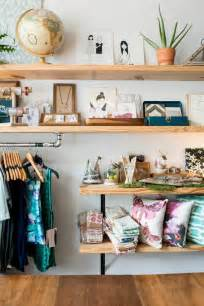 Small Boutique Display Ideas