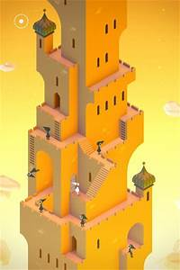 Monument Valley  Game Review And Playing Tips  U2014 Geeks With Juniors