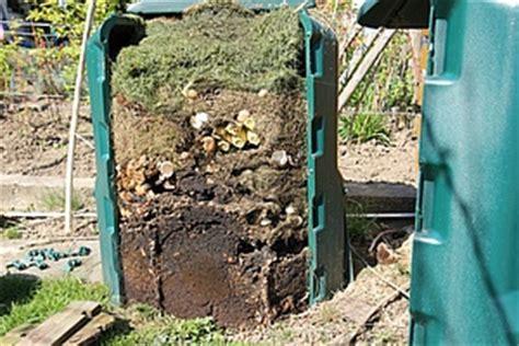 BastelBaste Mein Garten Komposter