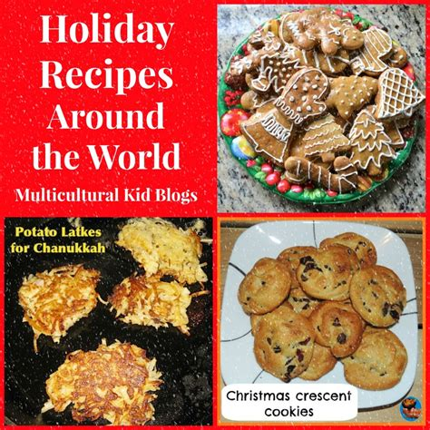 holiday recipes   world    monkey