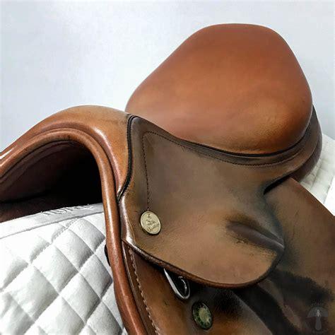 jumping fox saddle saddles prestige dutchessbridlesaddle dressage horses blocks horse