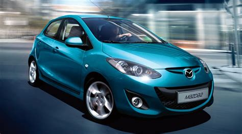 Mazda 2 Picture by Mazda 2 Facelift 2010 Picture By Car Magazine