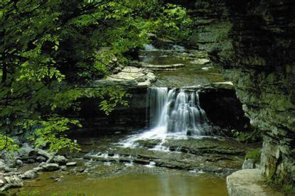 canyon inn mccormicks creek state park