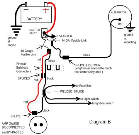 Wiring Diagram Needed Hei Voltmeter Mercuiser