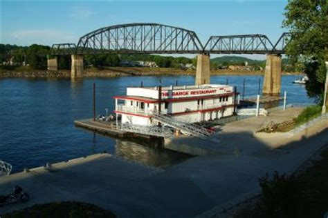 Boat Brokers Hobart by Chareston West Virginia Business For Sale Barge Restaurant