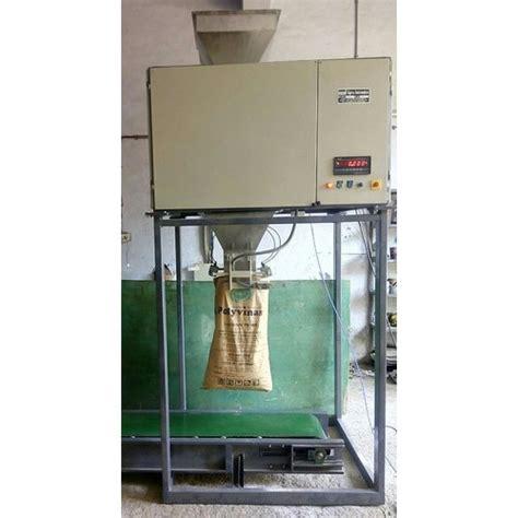 bag weighing packing machines sand filling  packing machine manufacturer  ahmedabad