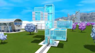 Big Lots Sofa Table by Mod The Sims Cyber Cyan Glass House No Cc