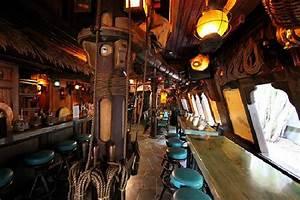 The Molokai Bar - Picture of Mai-Kai Restaurant & Lounge