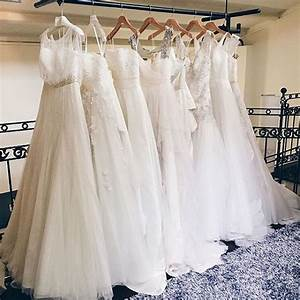 designer wedding dresses for less her world With designer wedding dresses for less