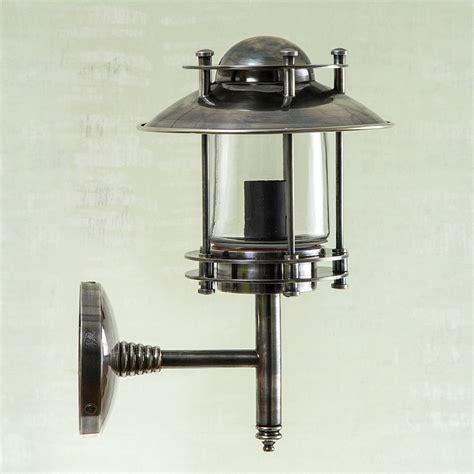 wall lights antique silver bellamy wall light in antique silver christophe living