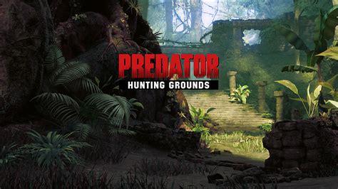 gamescom  predator hunting grounds releases