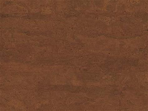 Lava Braun textured Cork Tile, Lava Brown Cork Floor