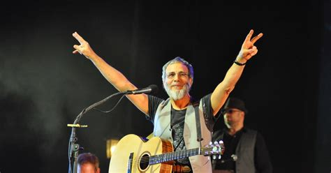 Cat Stevens Looks Back Yusuf Islam On His Rock And Roll
