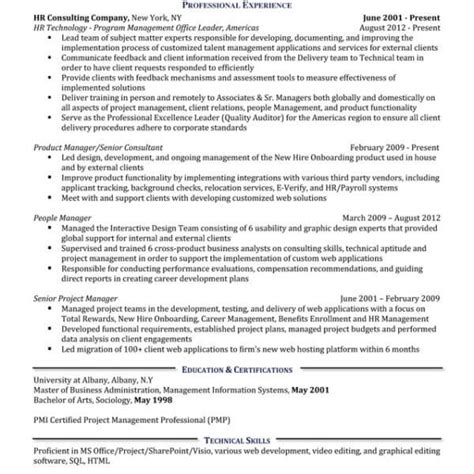 professional resume writers in albany ny
