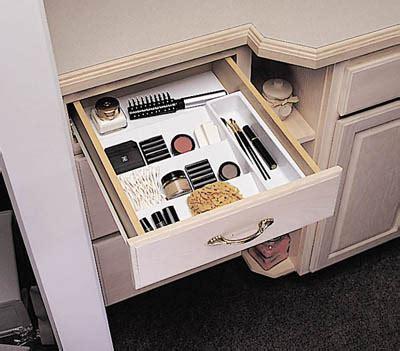 bathroom drawer organizers  safe  space kris allen