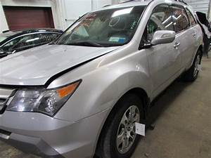 Parting Out 2008 Acura Mdx - Stock   160310 - Tom U0026 39 S Foreign Auto Parts