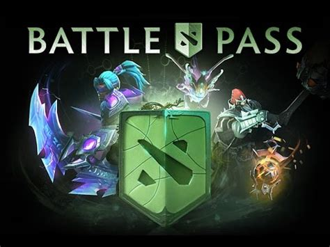 dota2 fall 2016 battle pass first of rewards quests treasures more youtube