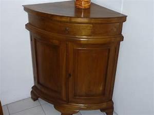 Meuble D Angle Salon : meuble d 39 angle bas salon ~ Teatrodelosmanantiales.com Idées de Décoration