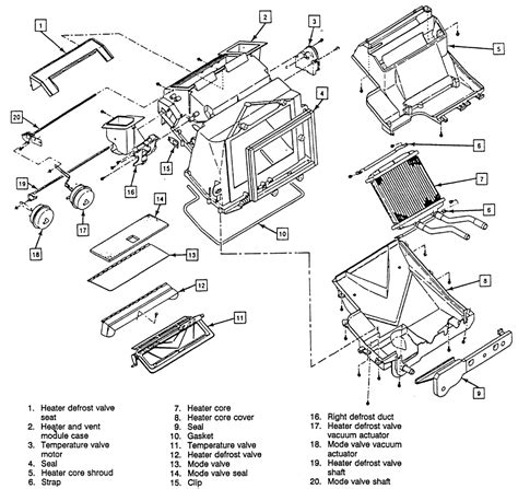 1996 Chevy Corsica Wiring Diagram by 1993 Chevy Lumina 3 1 Engine Diagram Downloaddescargar